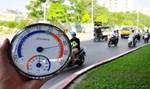 Hà Nội nắng nóng 40 độ: Làm từ 5h sáng, 9h đã thở dốc muốn ngất ngay tại chỗ làm-18