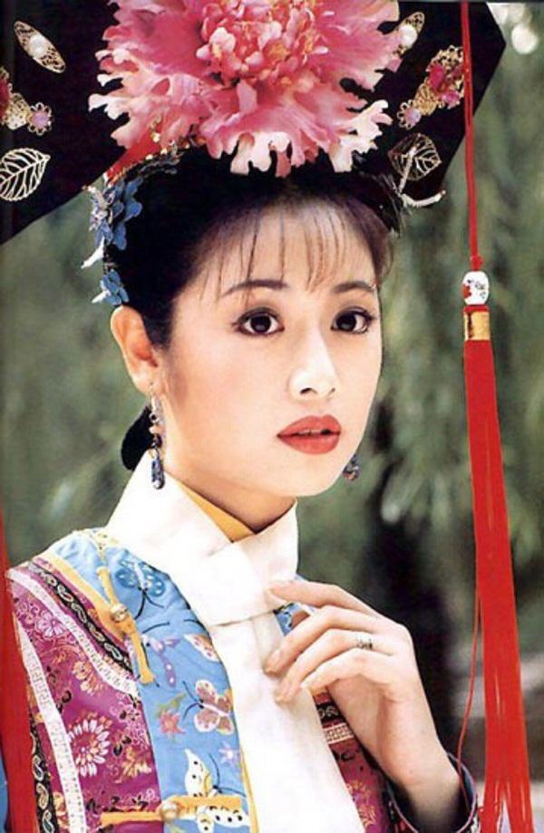 Nguyên mẫu của Hạ Tử Vi trong lịch sử: Công chúa xinh đẹp được Càn Long sủng ái bậc nhất nhưng con trai nàng lại là trò cười cho thiên hạ-2