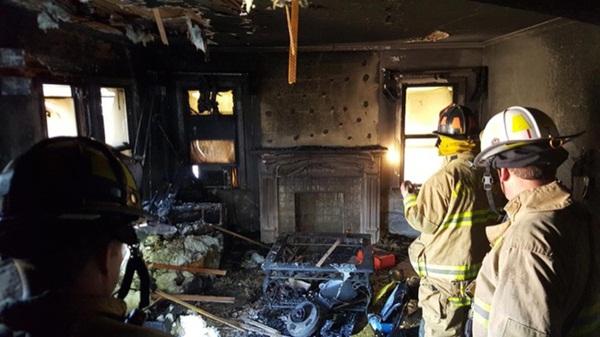 Người phụ nữ bị bỏng do cháy nhà khiến dân Mỹ thương xót trước khi chiếc tủ lạnh chứa xác người tố cáo tội ác và danh tính thật của ả-2