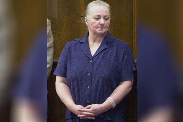 Người phụ nữ bị bỏng do cháy nhà khiến dân Mỹ thương xót trước khi chiếc tủ lạnh chứa xác người tố cáo tội ác và danh tính thật của ả-6