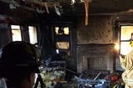 Người phụ nữ bị bỏng do cháy nhà khiến dân Mỹ thương xót trước khi chiếc tủ lạnh chứa xác người tố cáo tội ác và danh tính thật của ả