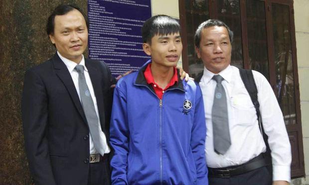 Sau 6 năm mang tội hiếp dâm trẻ em, thanh niên trắng án khi trải qua 5 phiên tòa xét xử-2