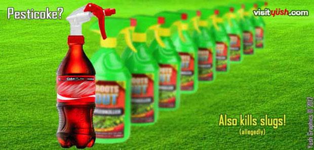 Ngoài việc để uống, nhiều người chưa biết 5 công dụng ngoài sức tưởng tượng này của Coca-cola-2