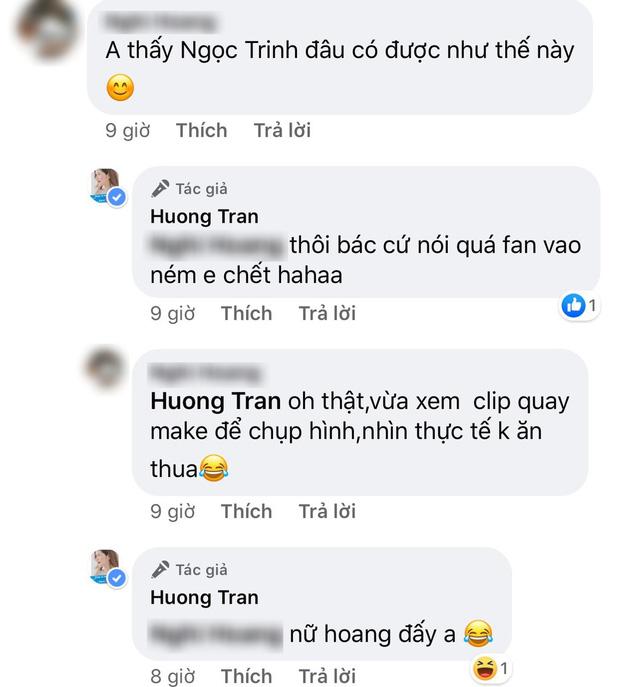 Vợ cũ Việt Anh tung loạt ảnh diện bikini body cực nuột, phản ứng bất ngờ khi được khen hơn cả Ngọc Trinh-4