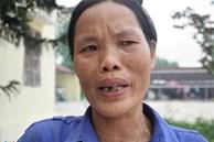 Người dân bật khóc vì bị xã loại khỏi diện hộ nghèo