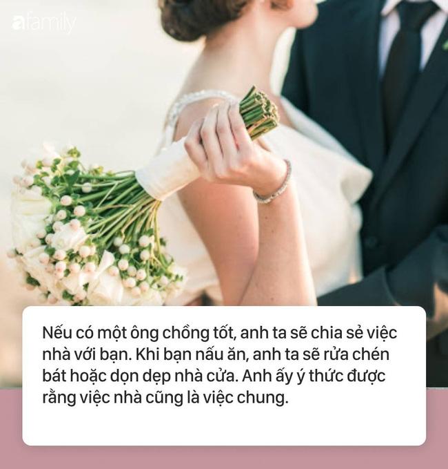 Sau kết hôn, nếu thấy chồng thể hiện được 4 đặc điểm sau thì yên tâm, bạn chọn đúng người rồi đấy!-2