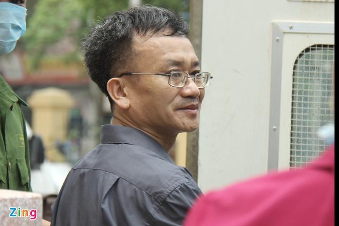 Chủ mưu vụ nâng điểm thi cho 65 thí sinh lĩnh 8 năm tù-2