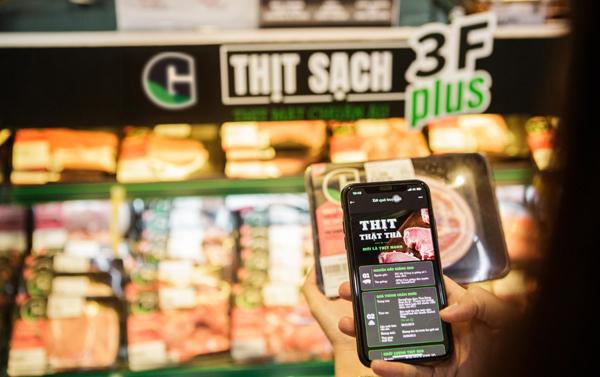 Thịt sạch G ra mắt loạt sản phẩm mới-1