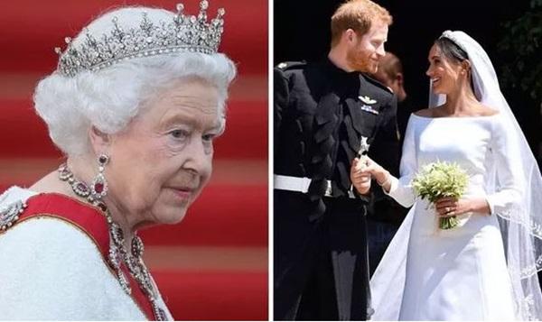 Nữ hoàng Anh từng nhẫn nhịn chiều lòng Meghan Markle nhưng vì sự đòi hỏi thái quá, bà đã ra tay dạy dỗ cháu dâu khiến ai cũng nể phục-1