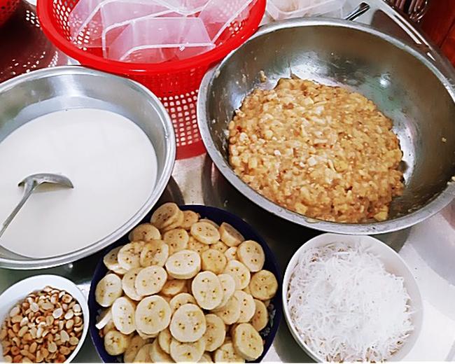 Vừa vào hè, cô nhân viên văn phòng ở Hà Nội thêm nghề làm kem chuối bán online 35 nghìn/hộp, chốt đơn mỏi tay, ngày kiếm 200 nghìn bỏ túi-3