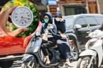 Dự báo thời tiết ngày 22/5/2020: Hà Nội mưa giông gió giật-2
