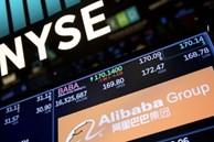 Hàng loạt công ty Trung Quốc có thể bị thổi bay khỏi sàn chứng khoán Mỹ