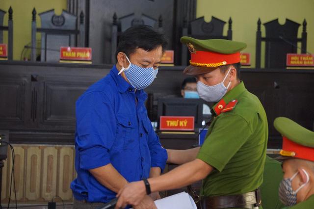 Chân dung cựu thượng tá công an bí ẩn trong vụ gian lận điểm ở Sơn La-1