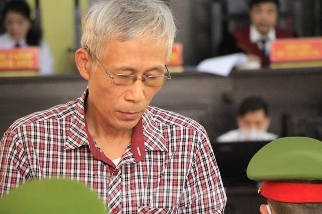 Chân dung cựu thượng tá công an bí ẩn trong vụ gian lận điểm ở Sơn La-2
