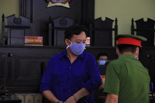 Chân dung cựu thượng tá công an bí ẩn trong vụ gian lận điểm ở Sơn La-3