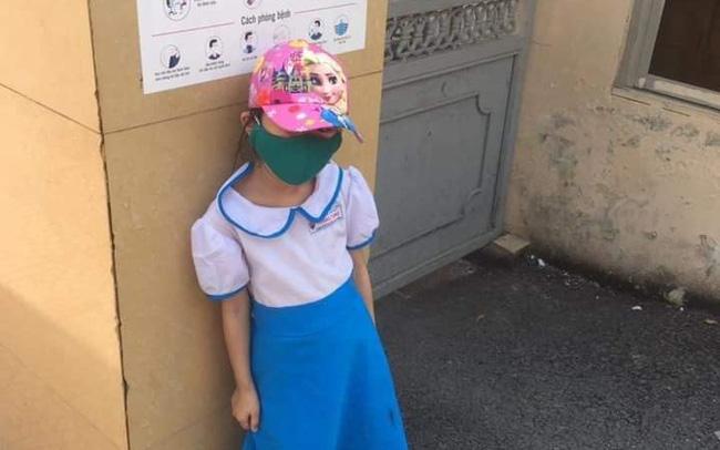 Vụ bé gái đi học sớm bị phê bình, phải đứng chờ giữa trưa nắng 40 độ: Xem xét trách nhiệm cô giáo chủ nhiệm và Hiệu trưởng-4