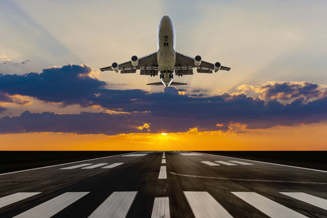 Lúc nào ngồi trên máy bay là nguy hiểm nhất: Cất cánh, hạ cánh hay đang ở trên không?-1
