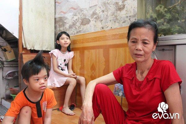 Ánh mắt sau song sắt của 3 đứa trẻ không được đến trường, không được khai sinh giữa Hà Nội-5