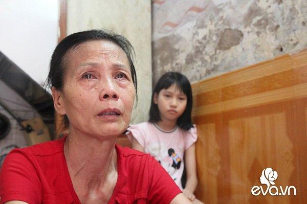 Ánh mắt sau song sắt của 3 đứa trẻ không được đến trường, không được khai sinh giữa Hà Nội-7