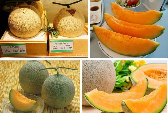 """Ai cũng sốc"""" khi nghe qua mức giá của 8 loại trái cây đắt nhất hành tinh này, bỏ ra hàng trăm triệu mới mua được là chuyện bình thường-7"""