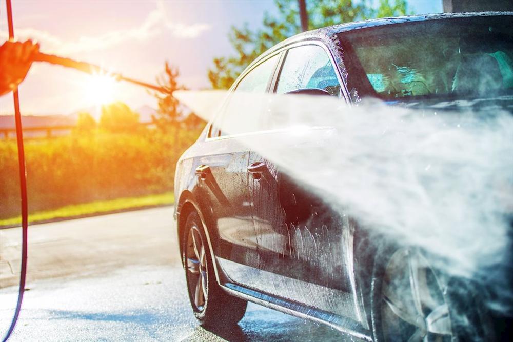 Bảo vệ ô tô dưới trời nắng nóng đỉnh điểm thế nào cho đúng?-2