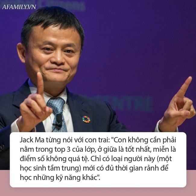 Khổ như con trai tỷ phú Jack Ma: Bị bố mẹ bỏ bê, đến khi nghiện game nặng mới được bố ra tay dạy dỗ một phen nhớ đời-4