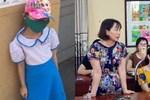 Phụ huynh ở Hà Nội phản ánh cô giáo không cho học sinh quay lại trong trường sau giờ tan học khiến con phải lang thang ngoài đường-6
