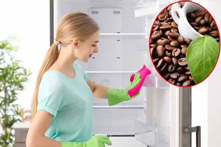 Dùng tủ lạnh 20 năm, giờ tôi mới biết 7cách khử mùi hôi tủ lạnh cực hiệu quả