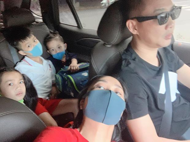 Ốc Thanh Vân chia sẻ 2 quy tắc bất di bất dịch trong việc nuôi dạy con, hội bố mẹ bỉm sữa gật đầu ủng hộ-1