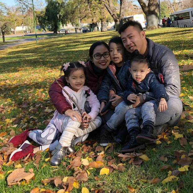 Ốc Thanh Vân chia sẻ 2 quy tắc bất di bất dịch trong việc nuôi dạy con, hội bố mẹ bỉm sữa gật đầu ủng hộ-2
