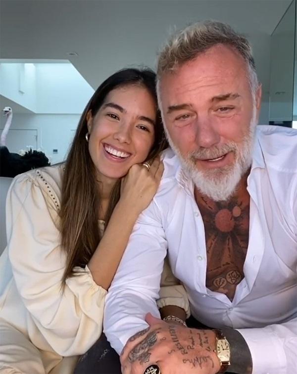 Những cặp đôi Sugar Daddy: Dù có tuổi nhưng chẳng ai già, lại còn sở hữu gia tài vài trăm triệu đô, hàng triệu follow mạng xã hội-2