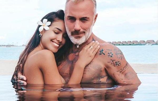 Những cặp đôi Sugar Daddy: Dù có tuổi nhưng chẳng ai già, lại còn sở hữu gia tài vài trăm triệu đô, hàng triệu follow mạng xã hội-4
