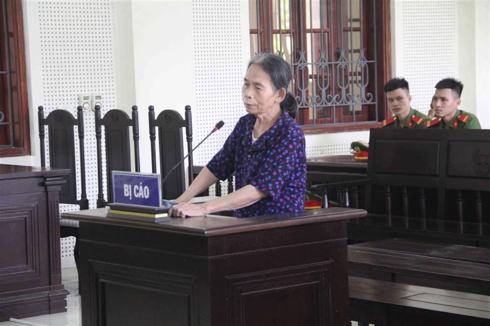 Lời khai lạnh lùng của bà nội sát hại cháu gái 11 tuổi ở Nghệ An-1