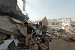 Người đàn ông may mắn thoát chết trong vụ rơi máy bay Pakistan vì lỗi hệ thống đặt vé online-6