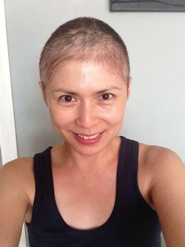 Mỹ nhân Thần điêu đại hiệp: Kiên cường chiến đấu với ung thư và cuộc sống hạnh phúc tuổi 50-8