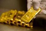 Giá vàng hôm nay 24/5: Chốt phiên giảm giá cuối tuần-2