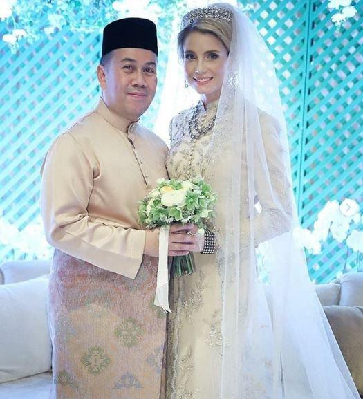 Từng bị phản đối vì quá khác biệt, nàng dâu ngoại quốc của hoàng gia Malaysia có cuộc sống thay đổi hoàn toàn sau 1 năm kết hôn với Thái tử-2