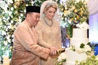 Từng bị phản đối vì quá khác biệt, nàng dâu ngoại quốc của hoàng gia Malaysia có cuộc sống thay đổi hoàn toàn sau 1 năm kết hôn với Thái tử