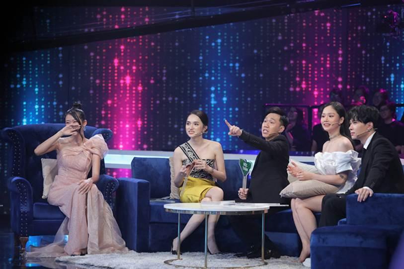 Người ấy là ai?: Nữ chính Hoa hậu bỏ CEO Việt kiều chọn thầy giáo Hà Nội, đoạn kết khiến ai nấy ngỡ ngàng-1