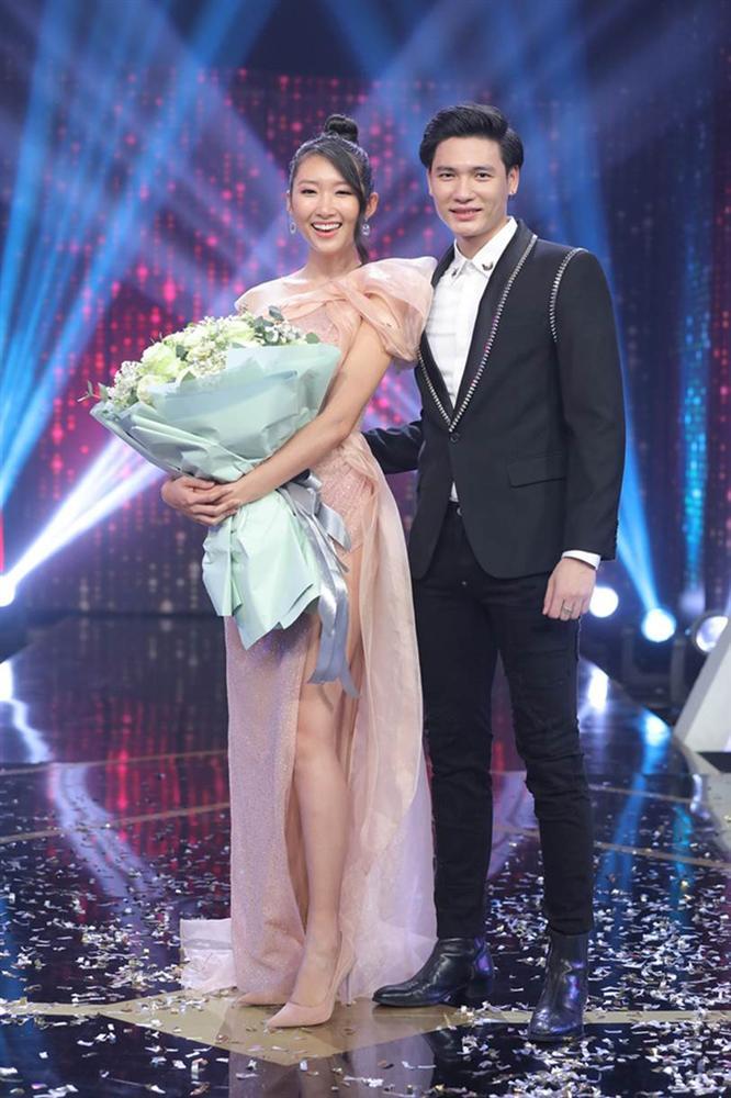 Người ấy là ai?: Nữ chính Hoa hậu bỏ CEO Việt kiều chọn thầy giáo Hà Nội, đoạn kết khiến ai nấy ngỡ ngàng-13