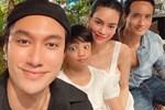 HOT: Hồ Ngọc Hà đang mang thai đôi sau 3 năm yêu Kim Lý-9
