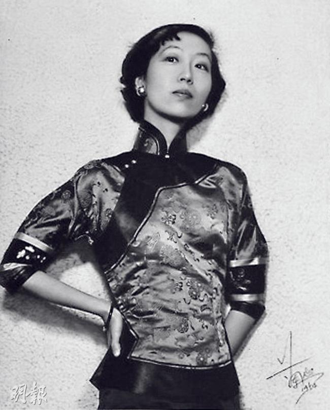 Ngũ đại tài nữ thời Trung Hoa Dân Quốc rốt cuộc xinh đẹp đến nhường nào mà từ những tấm ảnh cũ đã có thể nhận ra nét quyến rũ của họ?-1