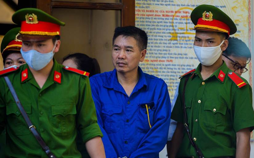 Những lời khai bất nhất của các bị cáo trong phiên xét xử vụ án gian lận điểm thi ở Sơn La-1