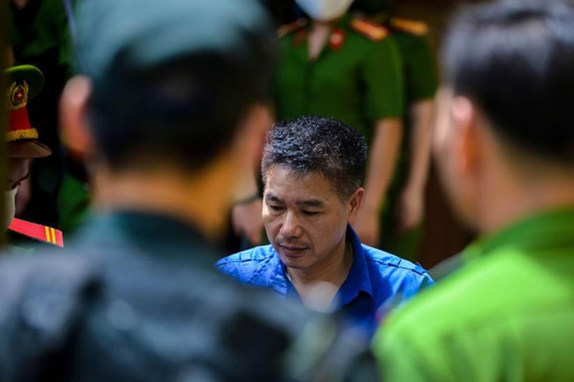 Những lời khai bất nhất của các bị cáo trong phiên xét xử vụ án gian lận điểm thi ở Sơn La-2