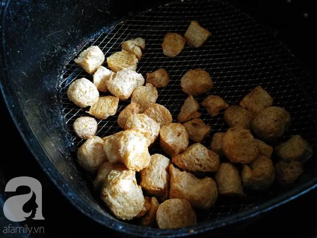 Mùng 1 thưởng thức món chay mới toanh từ Food Blogger Liên Ròm chia sẻ-2