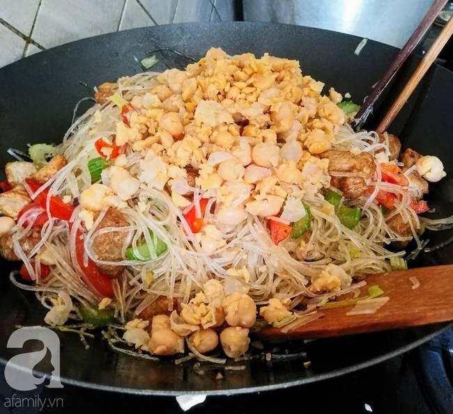 Mùng 1 thưởng thức món chay mới toanh từ Food Blogger Liên Ròm chia sẻ-7