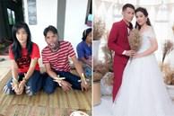 Cô gái lấy chàng trai dị tật 2 năm trước đã có chồng mới