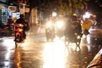 Dự báo thời tiết ngày 25/5: Hà Nội nắng nóng, đêm mới mưa giông-2