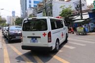 Đi cấp cứu, nữ nhân viên y tế bị người nhà bệnh nhân đánh phải... 'cấp cứu'
