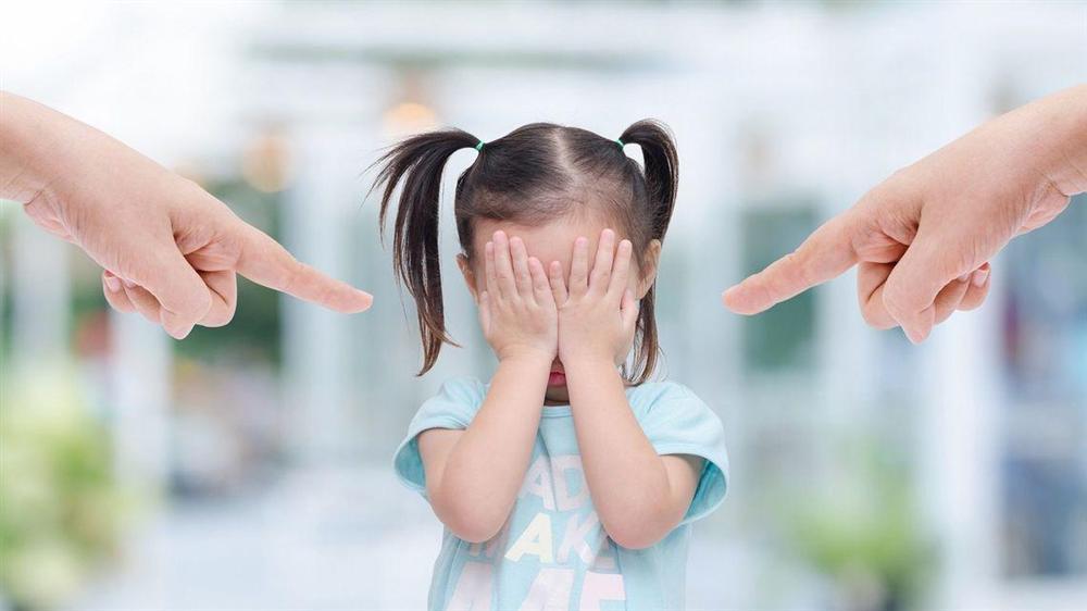 Hậu quả khôn lường từ những hình phạt sai lầm mà bố mẹ nào cũng mắc phải khi nuôi dạy con-2